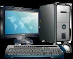 Tanie stacjonarne używane komputery poleasingowe