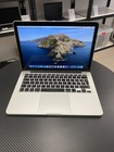 Apple MacBook Pro 13 klawiatura