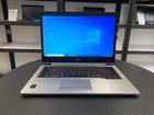 Laptop poleasingowy Fujitsu LifeBook U745 przód