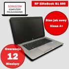 HP EliteBook G1 850 i5 SSD Windows 10