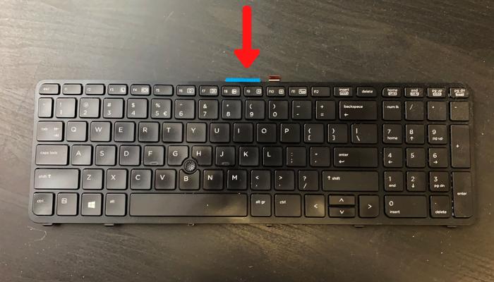 Nie działa klawiatura w laptopie: co jest przyczyną i jak