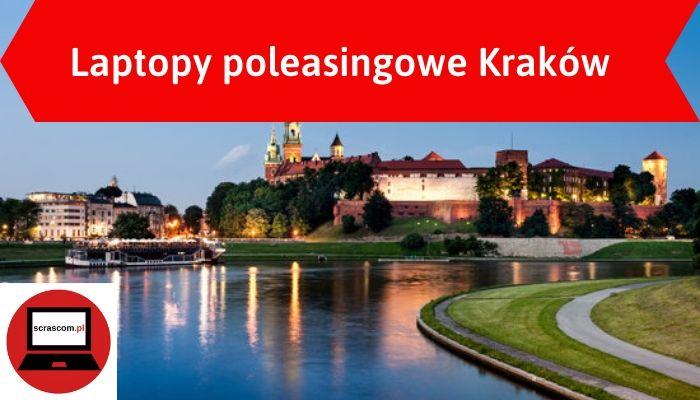 Laptopy Poleasingowe Krakow Tanie Komputery I Sprzet Poleasingowy