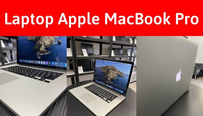 Laptop Apple MacBook Pro
