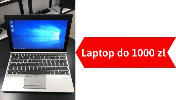 Laptop do 1000 zł