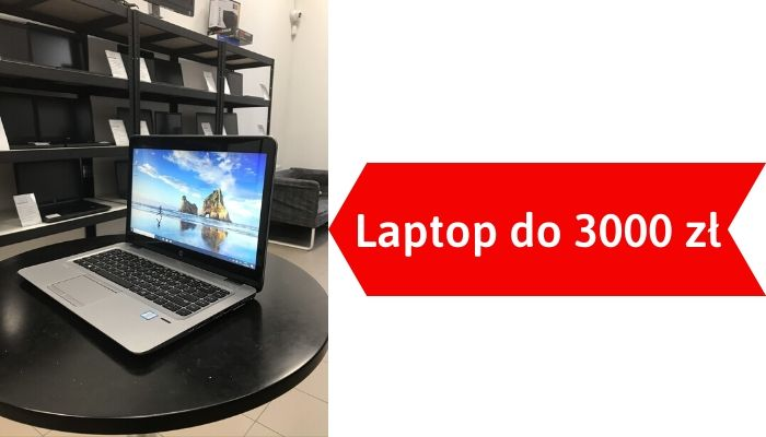 Laptop do 3000 zł