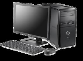 Poleasingowe komputery PC
