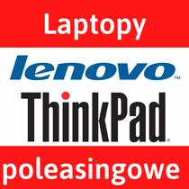 Laptopy Lenovo ThinkPad