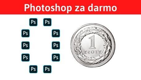 Photoshop cena