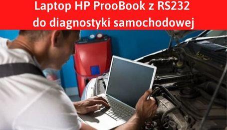 Laptopy do diagnostyki samochodowej