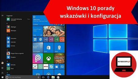 Instrukcja użytkownika Windows 10