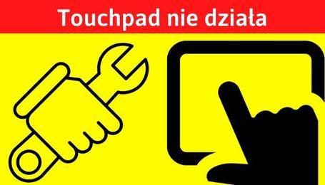 Jak włączyć touchpad
