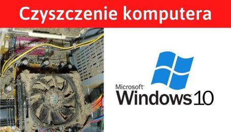 Program do czyszczenia komputera