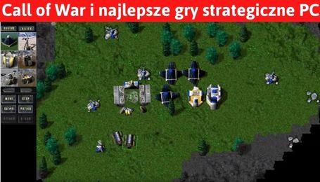 RTS Call of War 1942 i najlepsze gry strategiczne