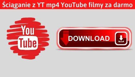 YouTube filmy i muzyka ściąganie z YT