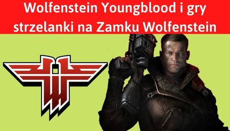 Gry multiplayer Wolfenstein Youngblood