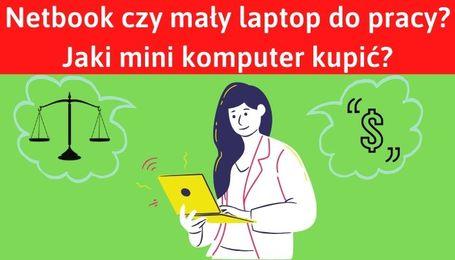 Jaki mini komputer kupić?