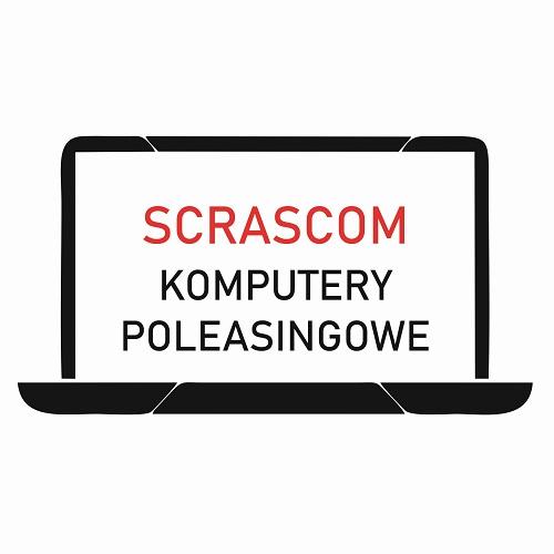 Scrascom to laptopy poleasingowe i komputery biznesowe