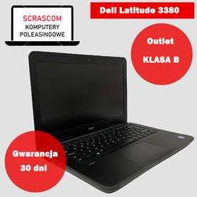 Dell Latitude 3380 B