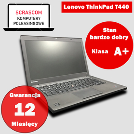 Lenovo ThinkPad T440 i5