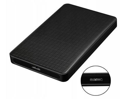 Dysk zewnętrzny 500GB USB 3.0 (1)