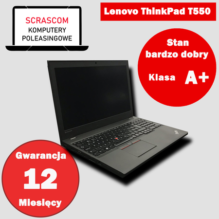 Lenovo ThinkPad T550 (1)