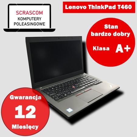 Lenovo ThinkPad T460 i7 (1)
