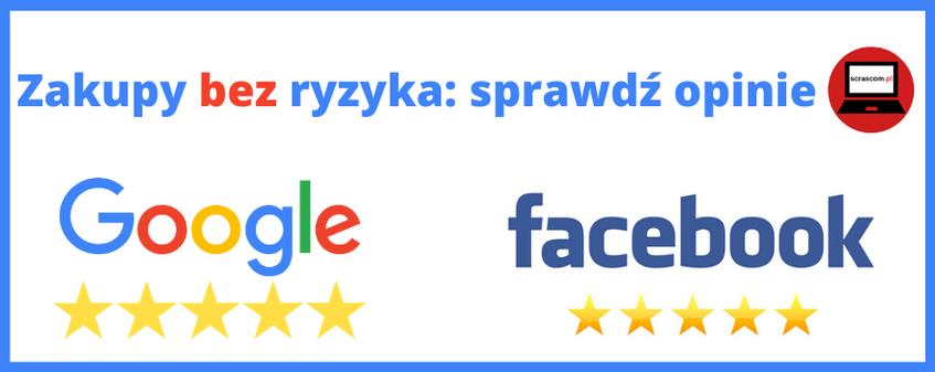 Opinie o firmie Scrascom Wrocław